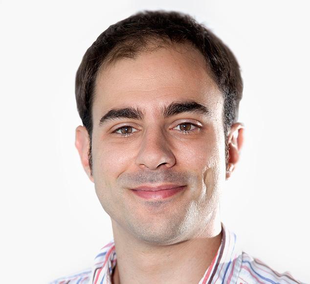 PhD. Adrián Canedo