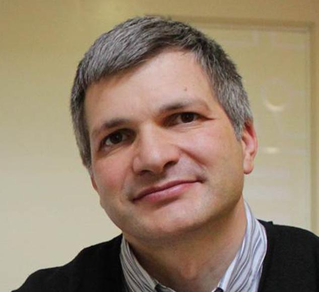 PhD. Carlos Vázquez