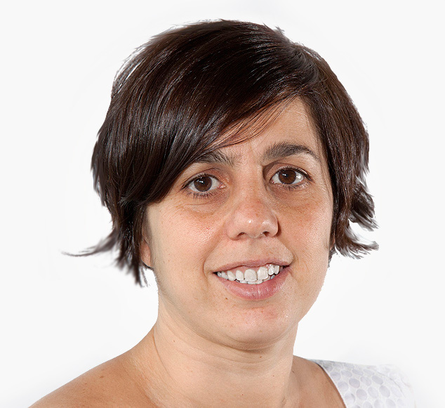 Dra. Cristina Gamallo