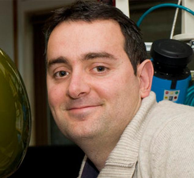 PhD. Roberto Iglesias