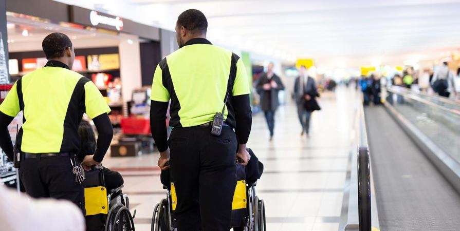 PRM services at airports are getting simpler thanks to Situm MRM, the solution to track, monitor, and manage staff through indoor positioning