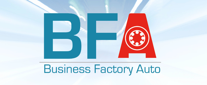 Situm will participate in the Business Factory Auto first edition