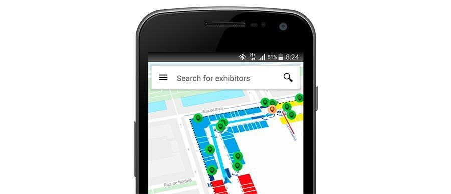 Indoor positioning fields of application: navigation and tracking