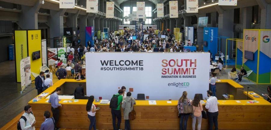 Situm participará en South Summit como finalista en la categoría de Smart Mobility